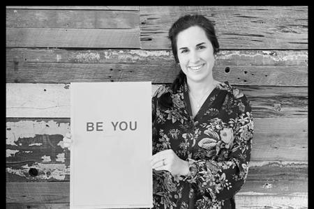 Be You: Olivia Spallino Savoie tells the stories of Lafayette for future generations