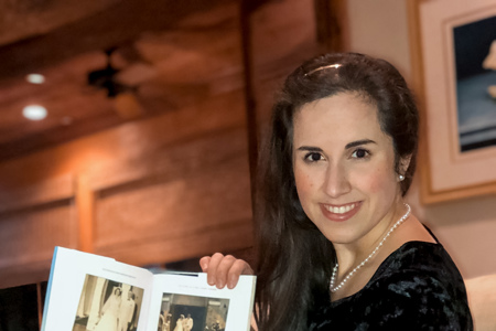 Acadiana writer turns locals' life stories into biographies
